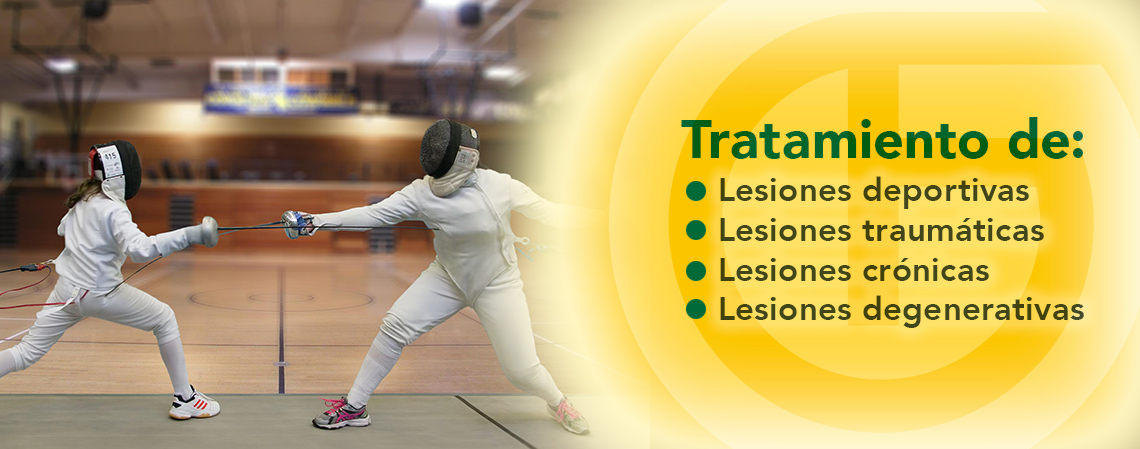 OrtopediaDf Lesiones deportivas